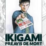 Ikigami_Preavis_de_mort_Ultimate_tome_3