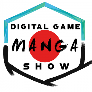 Event: Digital Game Manga Show