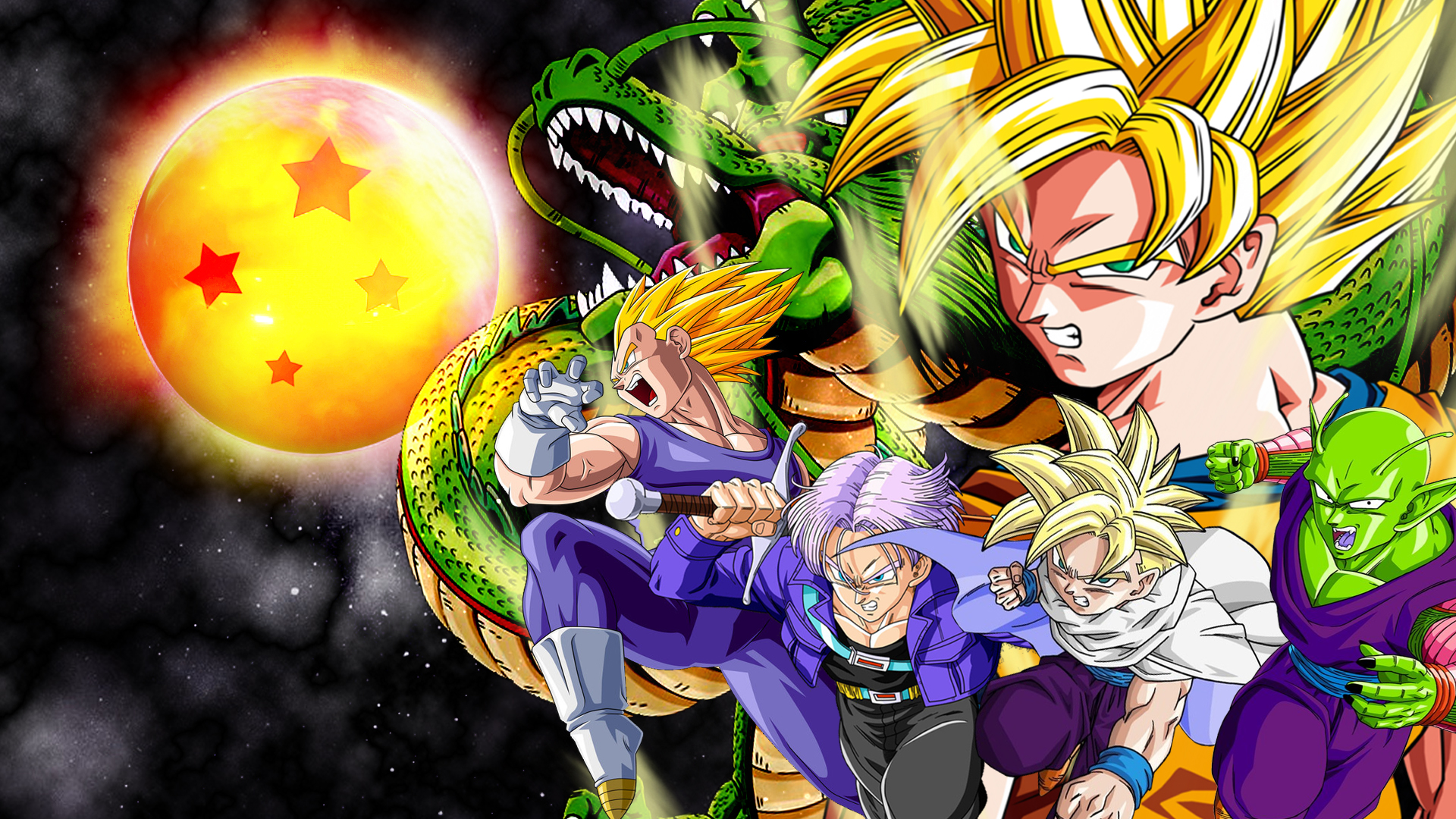 Event concert dragon ball une date et les prix for Chambre dragon ball z