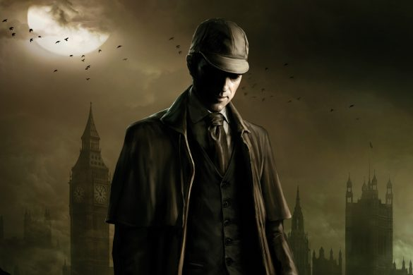 Sherlock-1