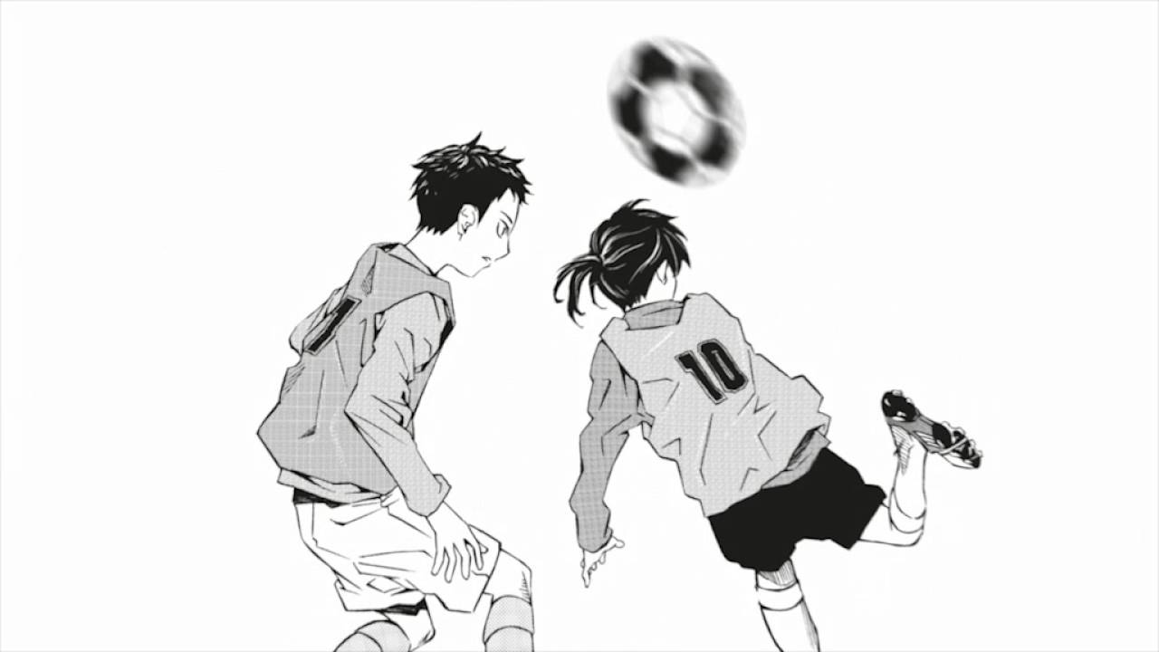 Sayonara Football 2