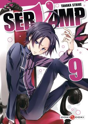 Servamp-tome9