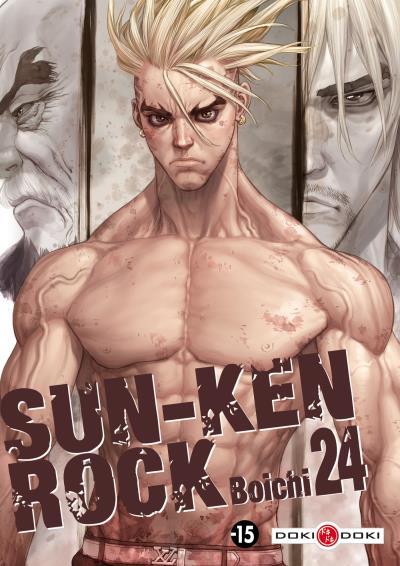 sun ken rock 24