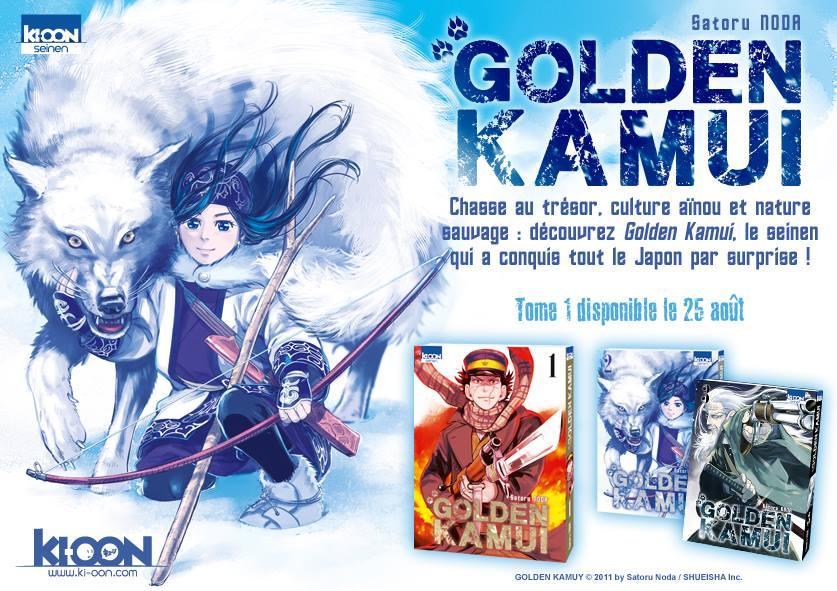 golden-kamui-ki-oon-annonce