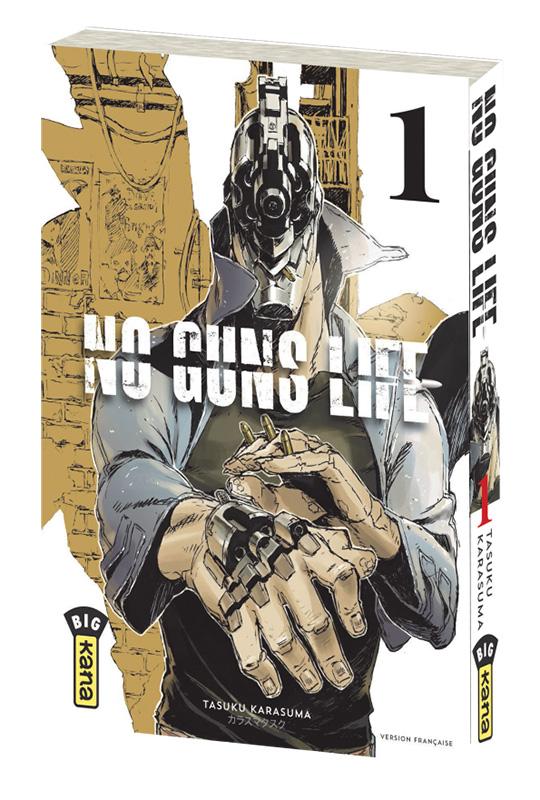 no-guns-life-tome1-kana