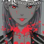 Jaquette Petales de reincarnation T03 PRESSE