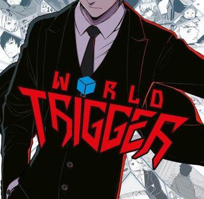 World-trigger t13