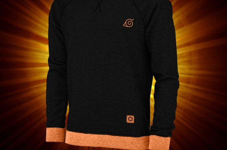 naruto-sweat-tech-fit-ii-precommande