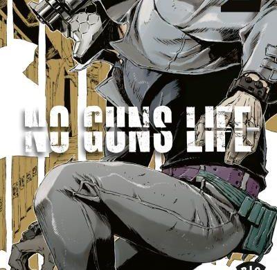 No Guns Life t2