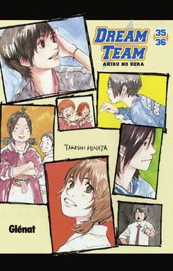 dream team t35.36