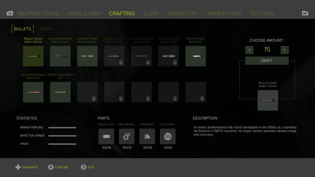ghost sniper 3 2