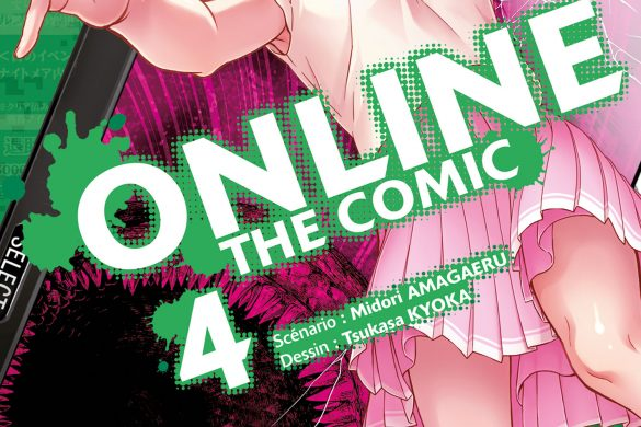 _ONLINE THE COMIC 04 - JAQUETTE_C1C4.indd