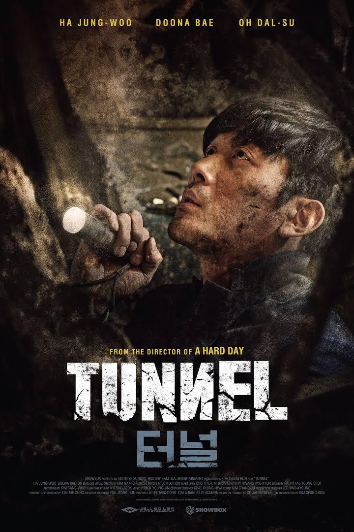 tunnel affiche