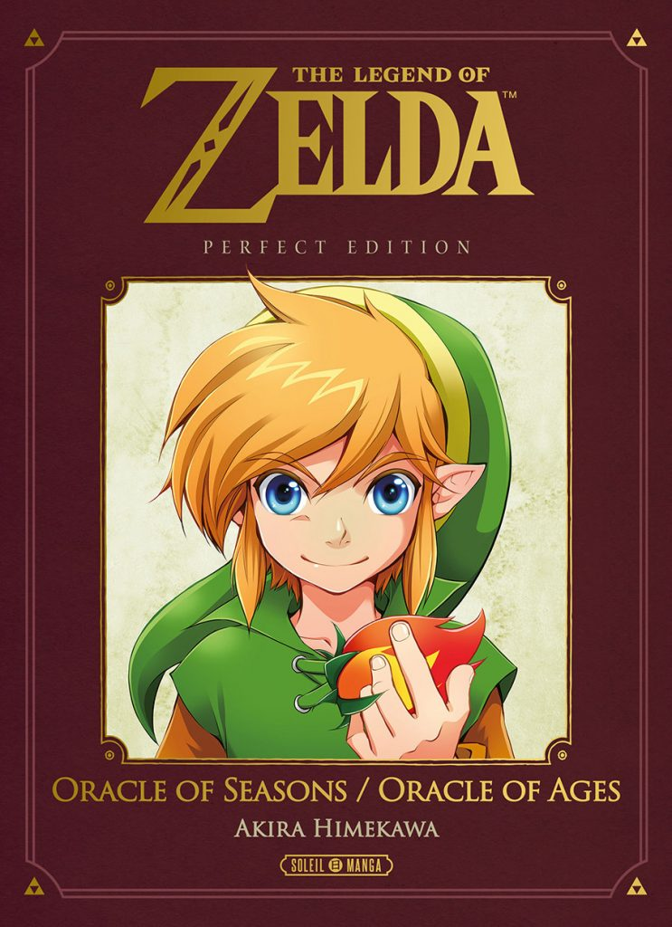 LegendOfZeldaOracleOfSeasonsAges