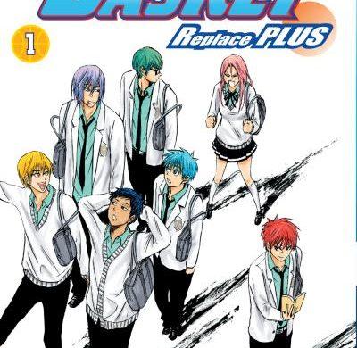 kuroko replace plus t1
