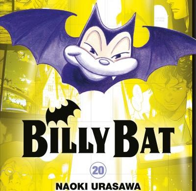 Billy-Bat