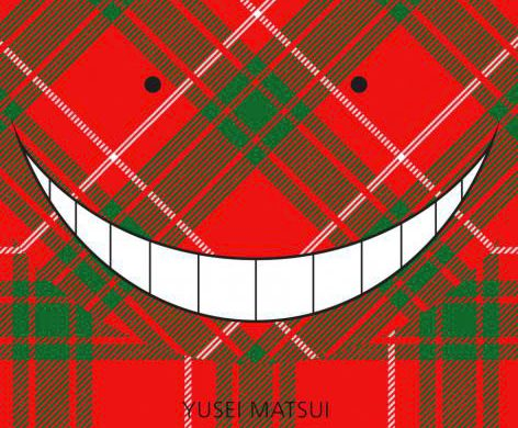 assassination classroom t16
