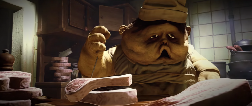 chef-little-nightmares