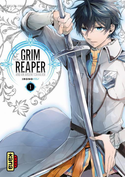 livre manga 2017