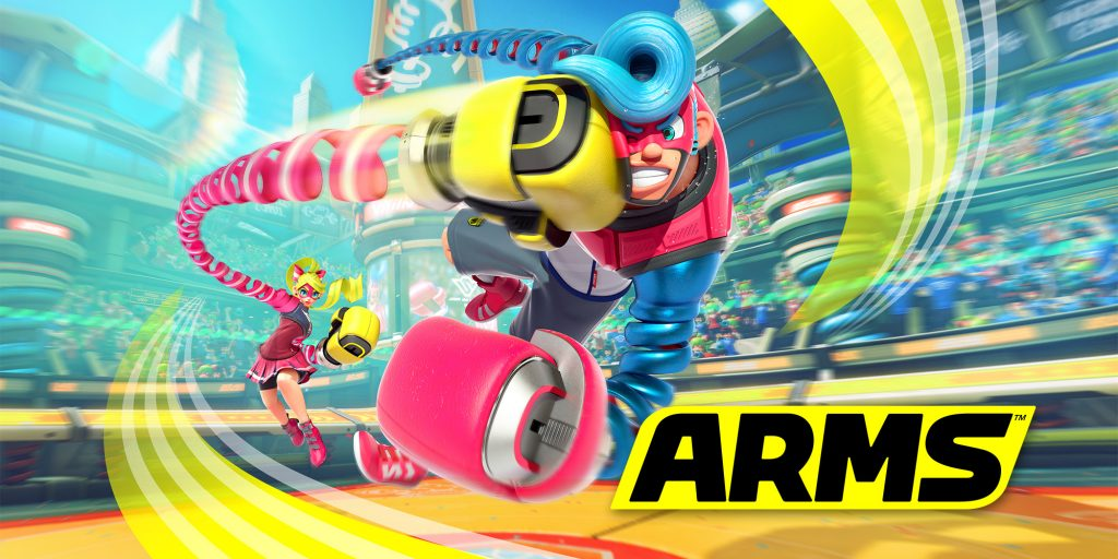 arms switch 1