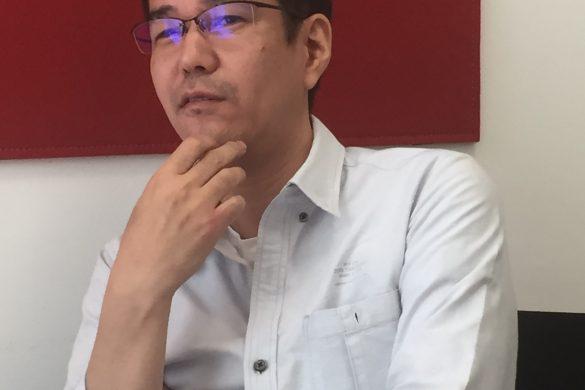 kenji kamiyama