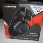 Steel series casque