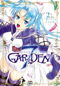 7 th garden