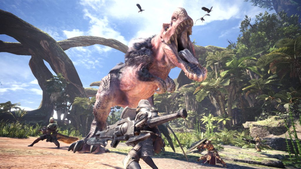 MonsterHunterWorld-1