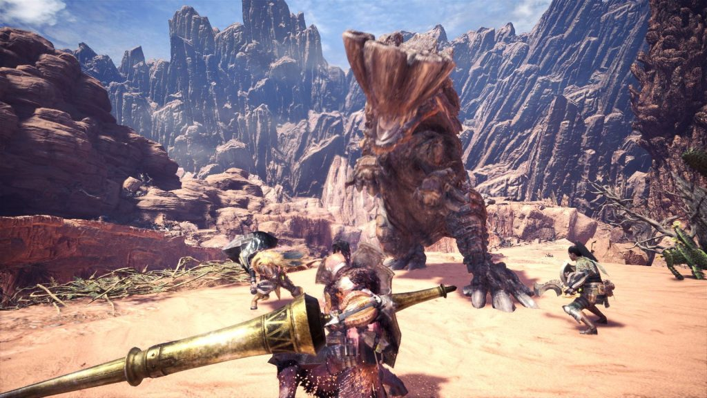 MonsterHunterWorld-2