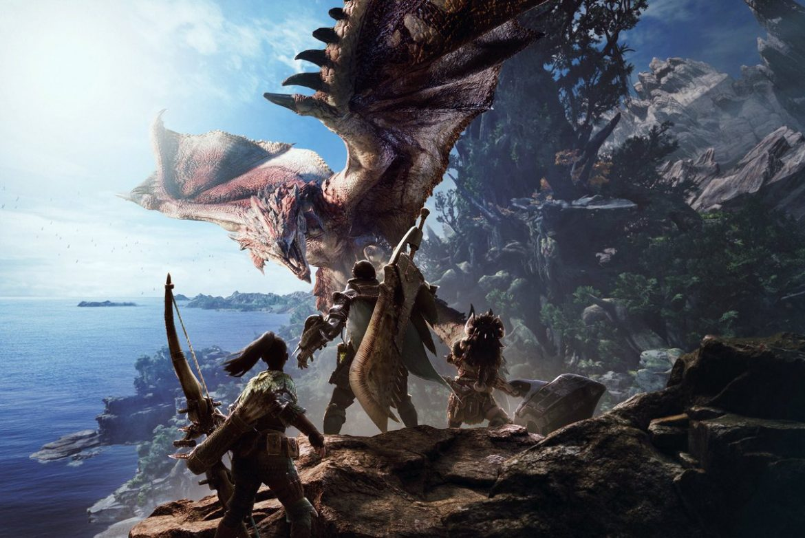 sony-monster-hunter-world