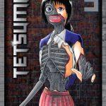 tetsumin-3-komikku