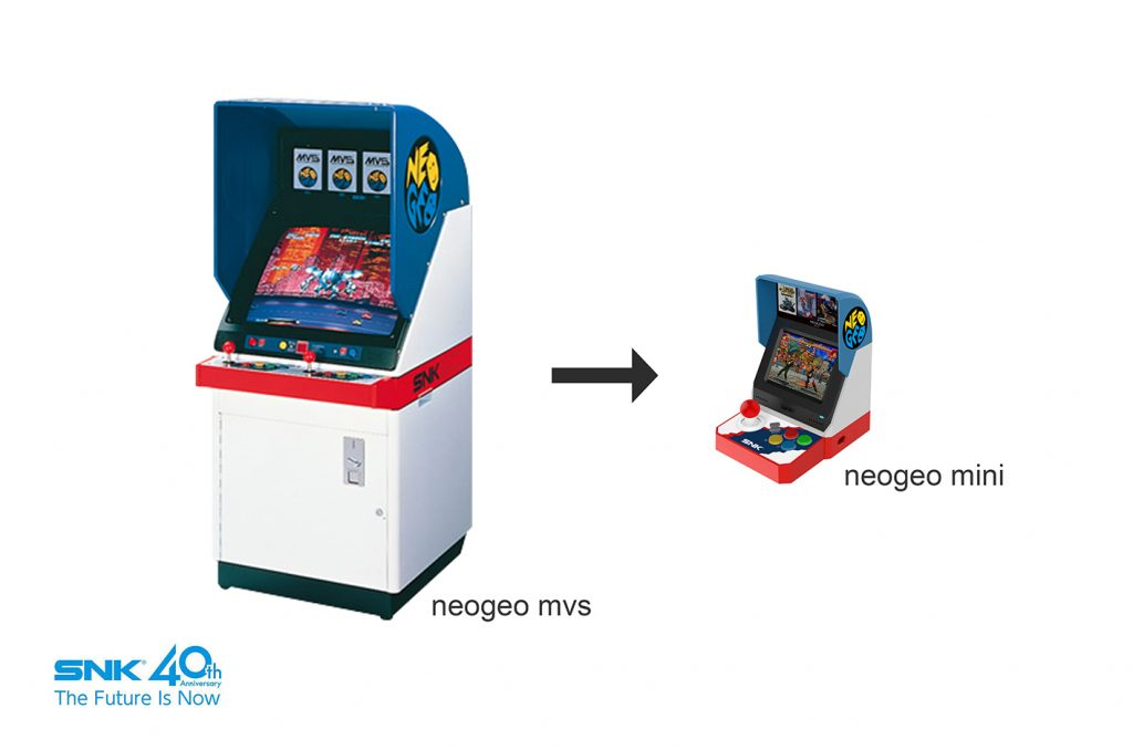 NEO-GEO-mini-MVS