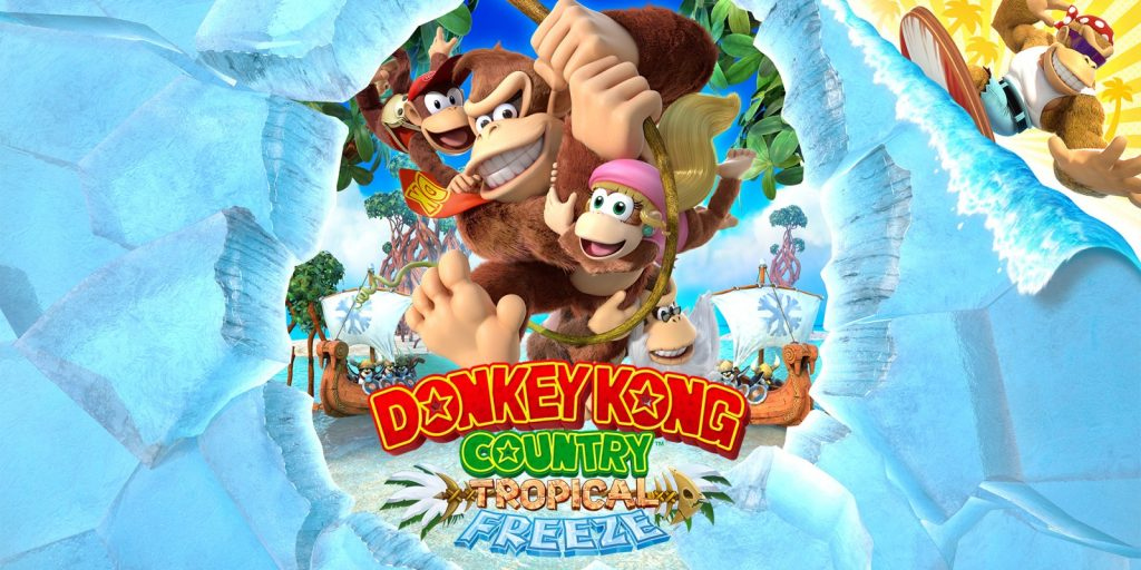 Switch DonkeyKongCountryTropicalFreeze_image1600w