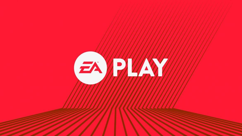 EA PLAY E3 2018