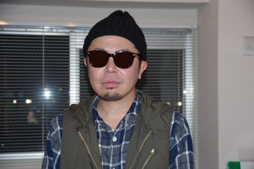 shohei manabe  ushijama