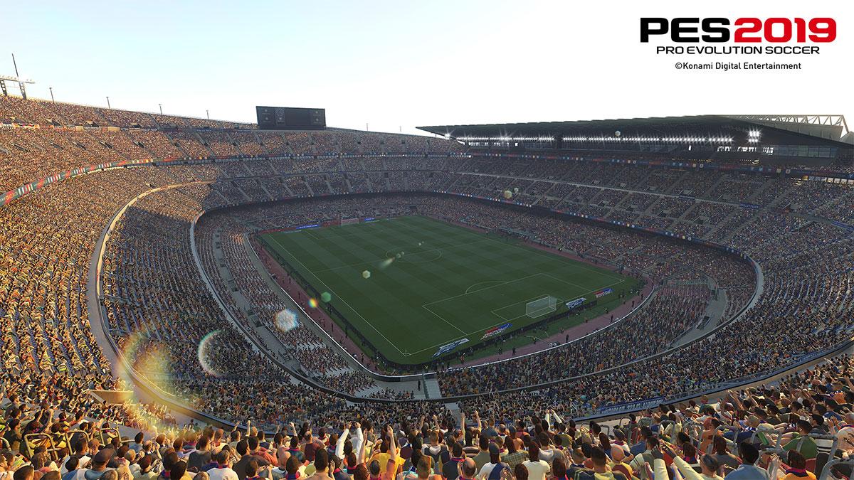 Les stades toujours plus beaux, ambiance de haut niveau avec de vrais supporters