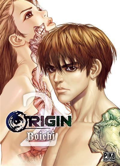 Origin-2-pika