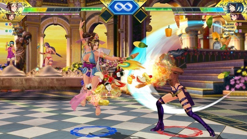 SNK-Heroines-Tag-Team-Frenzy-1