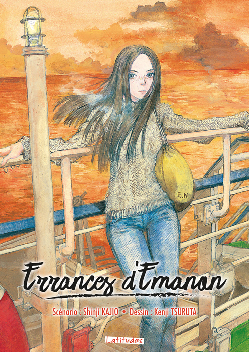 ERRANCES D'EMANON