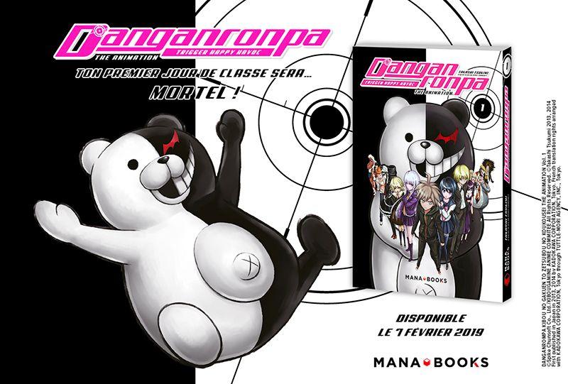DANGANRONPA-annonce-mana-books