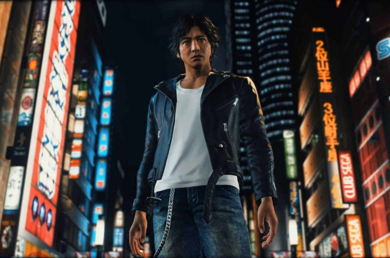 Judgment-PS4-