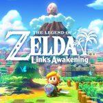 Switch link's awakening